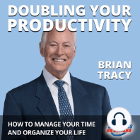 Doubling Your Productivity - Live Seminar