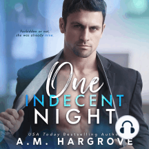 One Indecent Night: West Sisters Novel Book 1