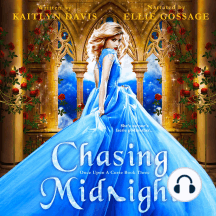 Chasing Midnight (Once Upon a Curse Book 3)