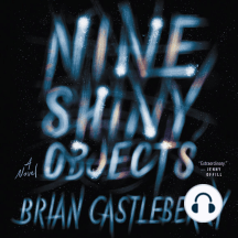 Nine Shiny Objects: A Novel