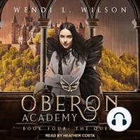 Oberon Academy Book Four