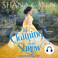 The Claiming of the Shrew