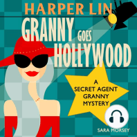 Granny Goes Hollywood