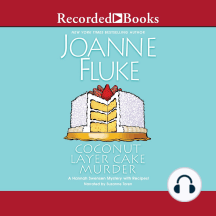 Coconut Layer Cake Murder: Hannah Swensen, Book 25