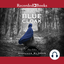 The Blue Cloak: True Colors, Historical Stories of American Crime
