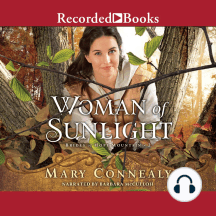 Woman of Sunlight: Brides of Hope Mountain 2
