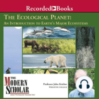 The Ecological Planet