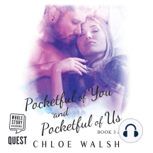 Pocketful of You and Pocketful of Us: A Bully Romance, Books 3 and 4