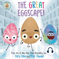 The Good Egg Presents