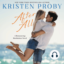 After All: A Romancing Manhattan Novel