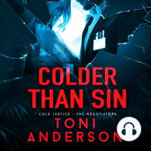 Colder Than Sin: A totally addictive romantic thriller you won't be able to put down