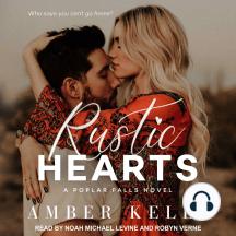 Rustic Hearts: A Poplar Falls Novel