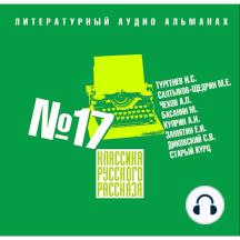 Классика русского рассказа № 17