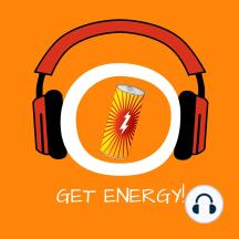 Get Energy!: Neue Energie tanken mit Hypnose