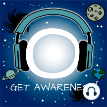Get Awareness!: Experience Cosmic Consciousness by Hypnosis