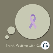 Think Positive!Krebs: Positive Affirmationen bei Krebs