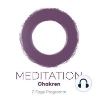 7-Tage-Meditation Chakren