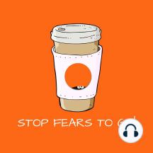 Stop Fears To Go!: Mentaltraining bei Ängsten