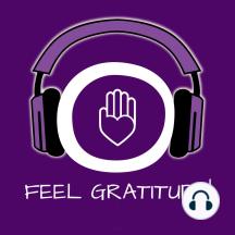 Feel Gratitude!: Dankbarkeit empfinden mit Hypnose