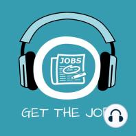 Get the Job!: Erfolgreiches Vorstellungsgespräch mit Hypnose