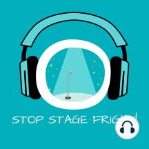 Stop Stage Fright!: Lampenfieber überwinden mit Hypnose