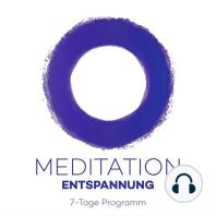 7-Tage-Meditation Entspannung