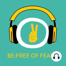 Be Free of Fears!: Ängste loslassen mit Hypnose für Jugendliche