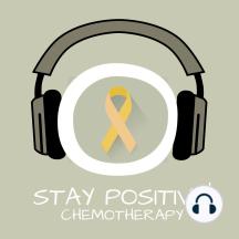 Stay Positive! Chemotherapie: Positiv Denken bei Chemotherapie mit Hypnose
