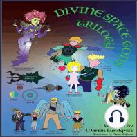 Divine Space Gods Trilogy