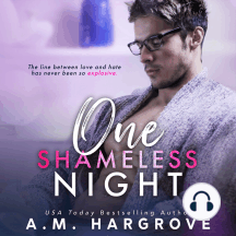 One Shameless Night (A West Sisters Novel): A Stand Alone Enemies To Lovers Single Dad Romance