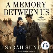 A Memory Between Us: Wings of Glory, Book Two
