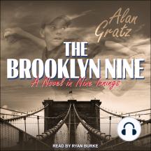 The Brooklyn Nine: A Novel in Nine Innings
