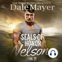 SEALs of Honor: Nelson: Book 21: SEALs of Honor