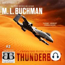 Thunderbolt: an NTSB / military technothriller