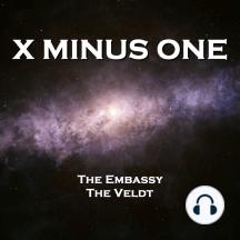 X Minus One - The Embassy & The Veldt