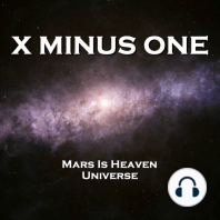 X Minus One - Mars Is Heaven & Universe