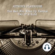 Author's Playhouse - Volume 6