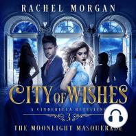 The Moonlight Masquerade