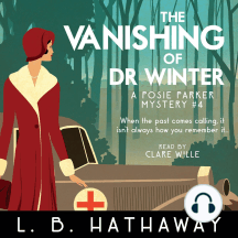 The Vanishing of Dr Winter: A Cozy Historical Murder Mystery