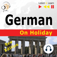 German on Holiday - New Edition