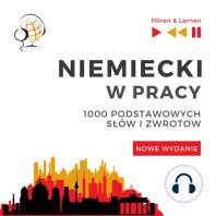 Niemiecki w pracy - Nowe wydanie