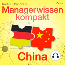 Managerwissen kompakt - China