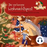 Die verlorene Weihnachtspost