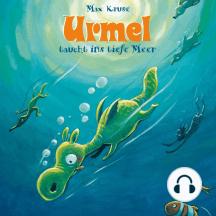 Urmel taucht ins tiefe Meer
