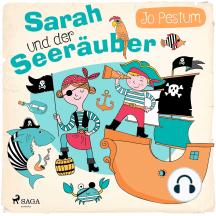 Sarah und der Seeräuber