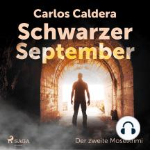 Schwarzer September - der zweite Moselkrimi