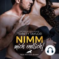 Nimm mich endlich! / Erotik Audio Story / Erotisches Hörbuch