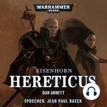 Warhammer 40.000: Eisenhorn 03: Hereticus