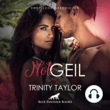 NotGeil / Erotik Audio Story / Erotisches Hörbuch: eine weitere Nacht im Camp ...