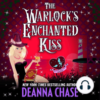The Warlock's Enchanted Kiss